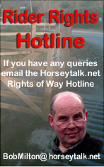 Rider Rights Hotline