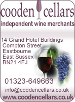 Cooden Cellars