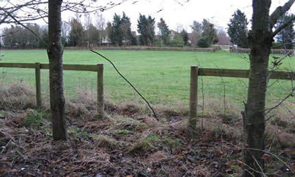New Natural England boss only removes fences blocking public right of way after protests