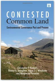 'Contested Common Land'