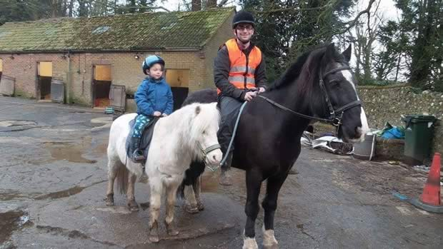 HORSES SEIZED IN THE MIDDLE OF THE NIGHT BY BAILIFFS ACTING FOR BRIGHTON AND HOVE COUNCIL