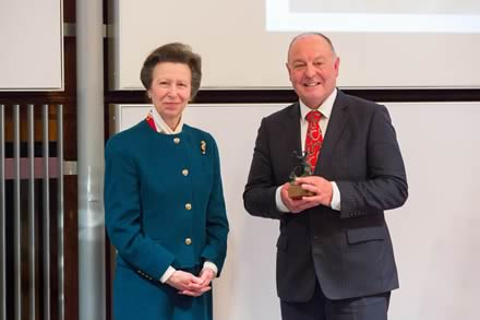 "Calling for nominations for the NEF Sir Colin Spedding ""Unsung hero"" Award"
