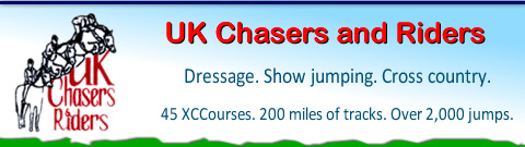 Uk Chasers and Riders