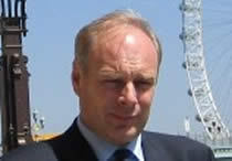 Ian Liddell-Granger, Conservative MP for Bridgwater